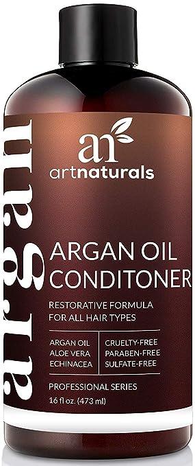 Amazon.com : ArtNaturals Argan Oil Hair Conditioner - (16 Fl Oz ...