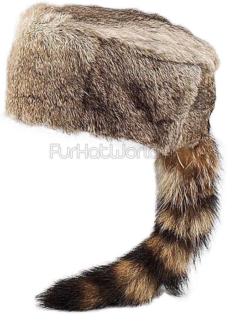 Davy Crockett Hat Png
