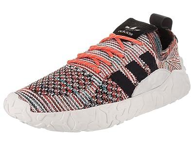 2e984f5ad adidas Men s F 22 Primeknit Originals Trace Orange Core Black Running Shoe  6 Men