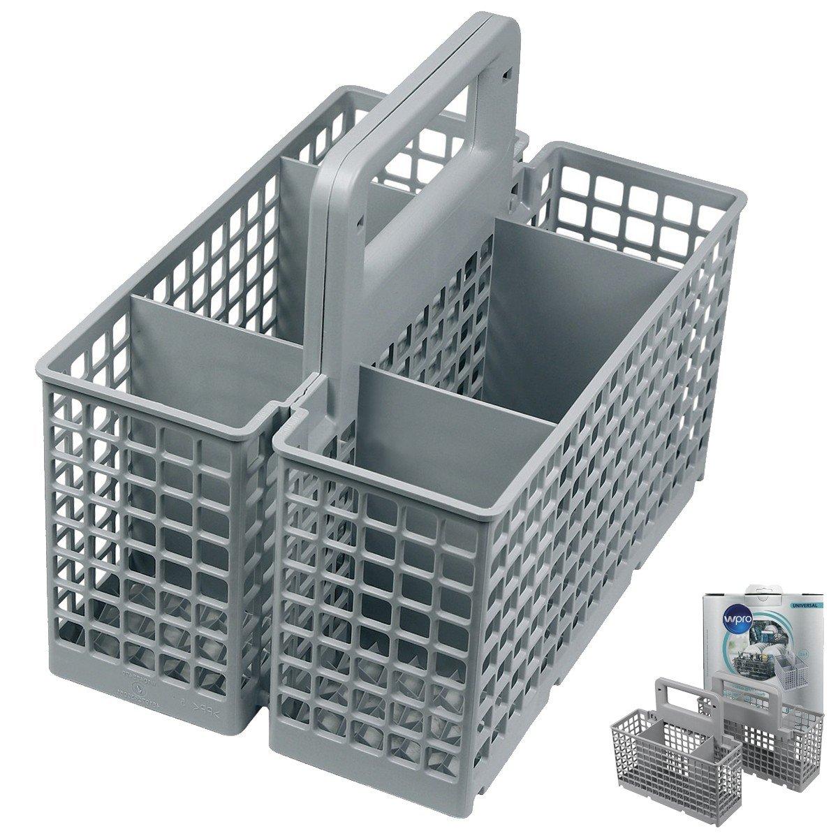 Besteckkorb Universal teilbar Geschirrspüler für Electrolux Siemens Whirlpool