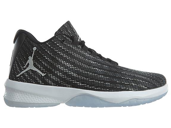 Nike Jordan B. Fly, Zapatos de Baloncesto para Hombre: Amazon.es ...