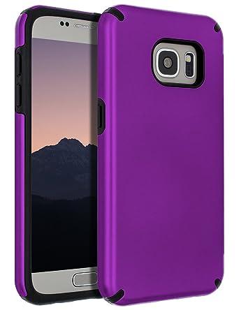 Amazon.com: Funda para Samsung Galaxy S7, funda para Galaxy ...