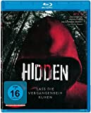 HIDDEN - Lass die Vergangenheit ruhen [Blu-ray]