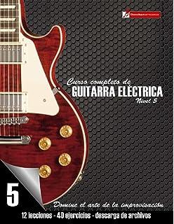 Curso completo de guitarra eléctrica nivel 5: Domine el arte de la improvisación: Volume