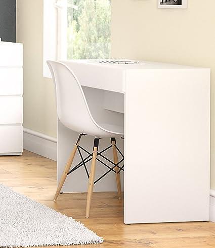 Nexera 221803 Desk, White