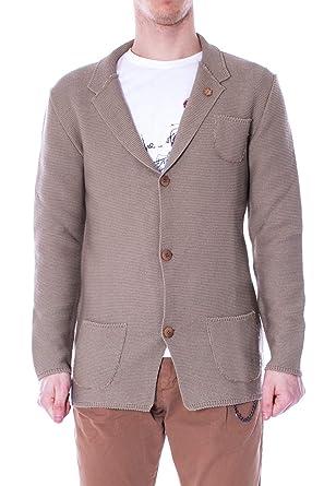 wholesale dealer e3df1 6b23a Hydra Clothing Man Blazer Giacca destrutturata con Tasche e ...