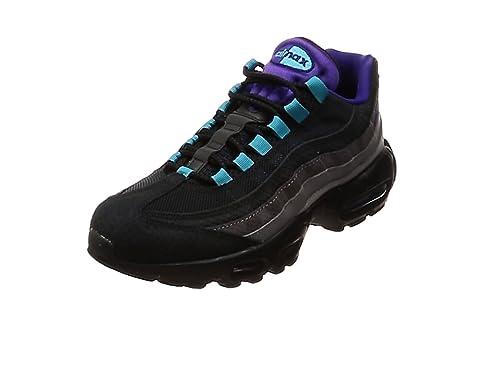 NIKE Air MAX 95 Lv8, Zapatillas de Running para Asfalto para Hombre: Amazon.es: Zapatos y complementos