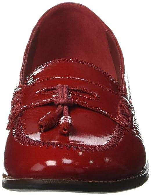 TBS Technisynthese Damen Magdah Slipper, Rot-Rouge (Rubis), 38 EU:  Amazon.de: Schuhe & Handtaschen
