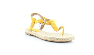 bf3224cec53 Coach Womens Breeze Split Toe Casual Espadrille Sandals