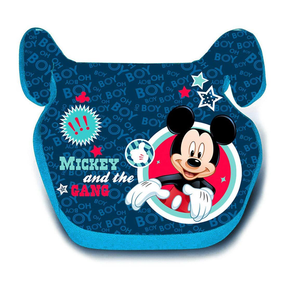 Frozen 15-36 kg Child Car Booster Seat Group 2//3 Genuine Disney
