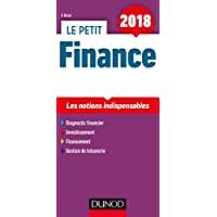 Le petit Finance 2018 - 10e éd. - Les notions indispensables