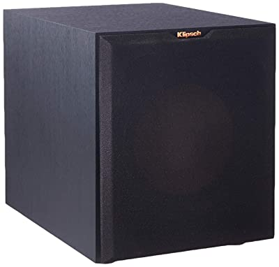 """Klipsch Reference R-10SW 10"""" 300w Powered Subwoofer"""