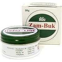 ZAM BUK 2X36G Zambuk Ointment Balm Herbal Insect Itch Bites Pain Relief Massage