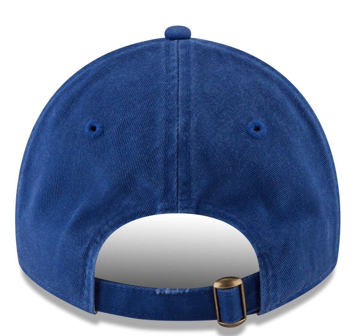 1217f95e7e68cc New Era Montreal Expos MLB 9Twenty Cooperstown Rugged Patch Adjustable Hat,  Baseball Caps - Amazon Canada