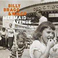 Mermaid Avenue 3 (Vinyl)