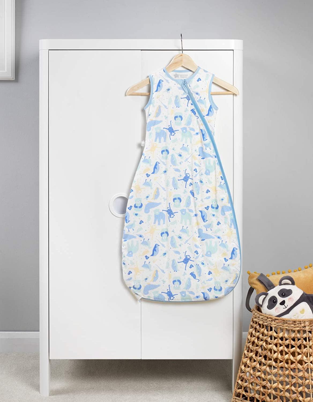 1 Tog Tommee Tippee The Original Grobag Baby Sleep Bag Animal 6-18 month