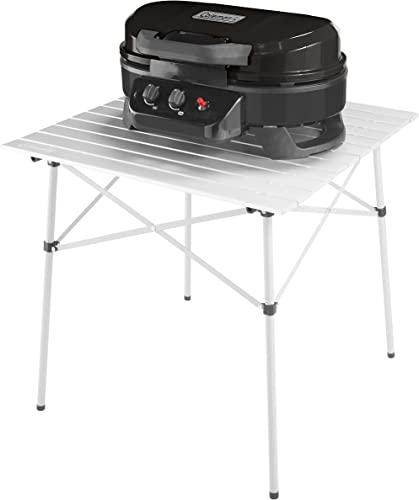 Coleman Gas Grill Portable Propane Grill for Camping Tailgating