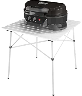 Amazon.com: Coleman Roadtrip LX propano Grill: Sports & Outdoors