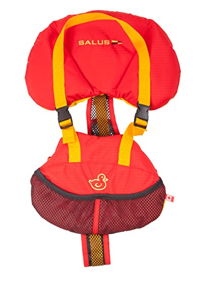 Salus Bijoux Baby Red 9 To 25lbs Life Jackets Vests Amazon Canada
