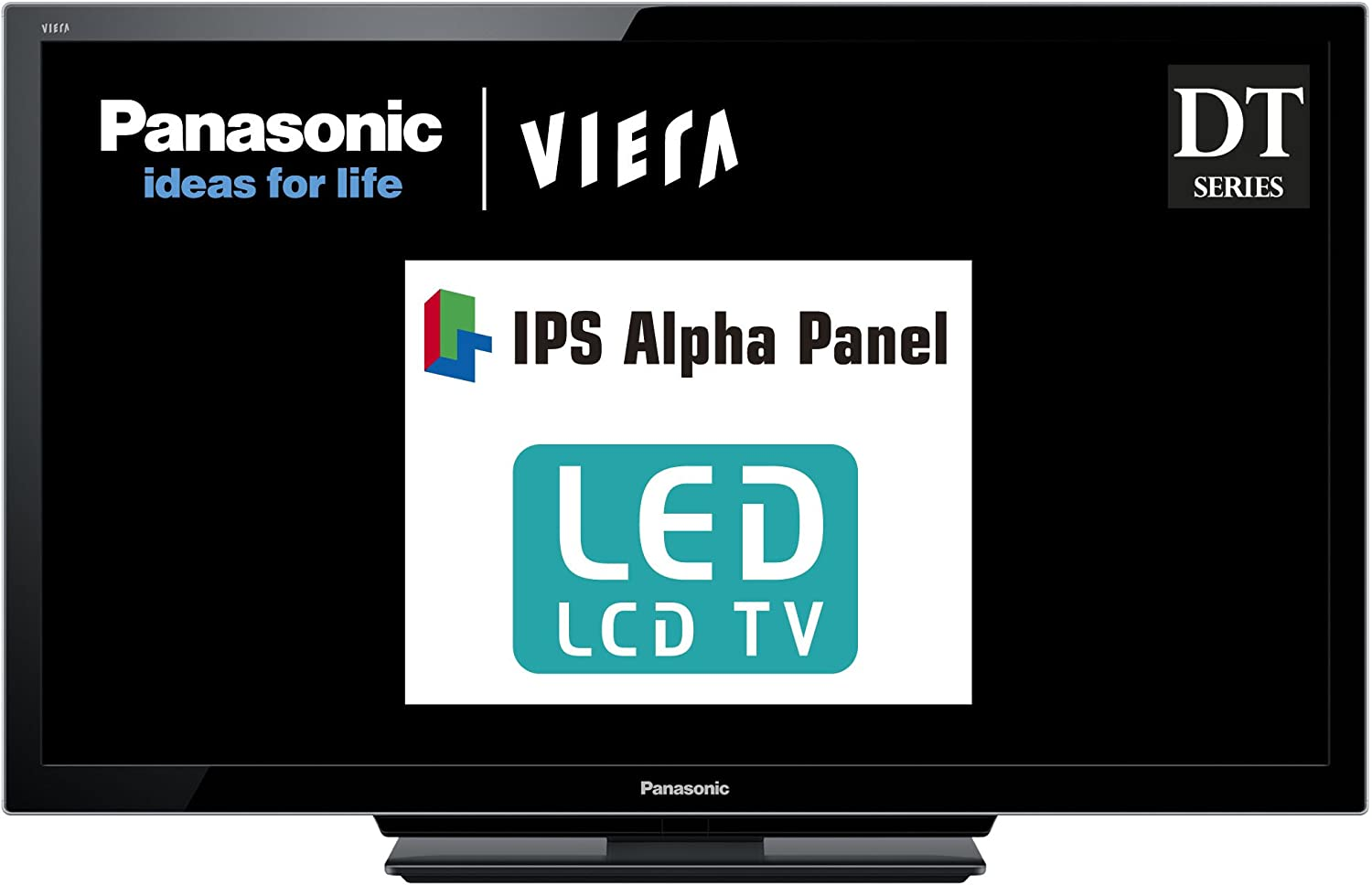 Panasonic TC-L32DT30 LED TV - Televisor (80,01 cm (31.5