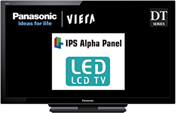Panasonic TC-L37DT30 LED TV - Televisor (93,98 cm (37