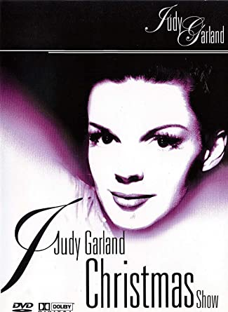 Judy Garland Christmas Show Amazon Co Uk Judy Garland Jack Jones