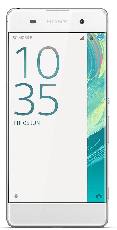 Sony Xperia Xa Dual White Electronics Norton Tempered Glass T2 Ultra D5322
