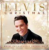 Christmas With Elvis and the Royal Philharmonic Or [Vinyl LP]