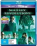 Matrix ReVolutions (Blu-ray + Digital)