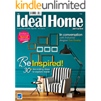 The Ideal Home and Garden: decorating ideas to explore inside