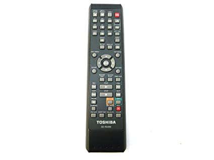 amazon com genuine authentic toshiba remote control se r0295 rh amazon com toshiba dvr620 user manual toshiba dvr620 manual download
