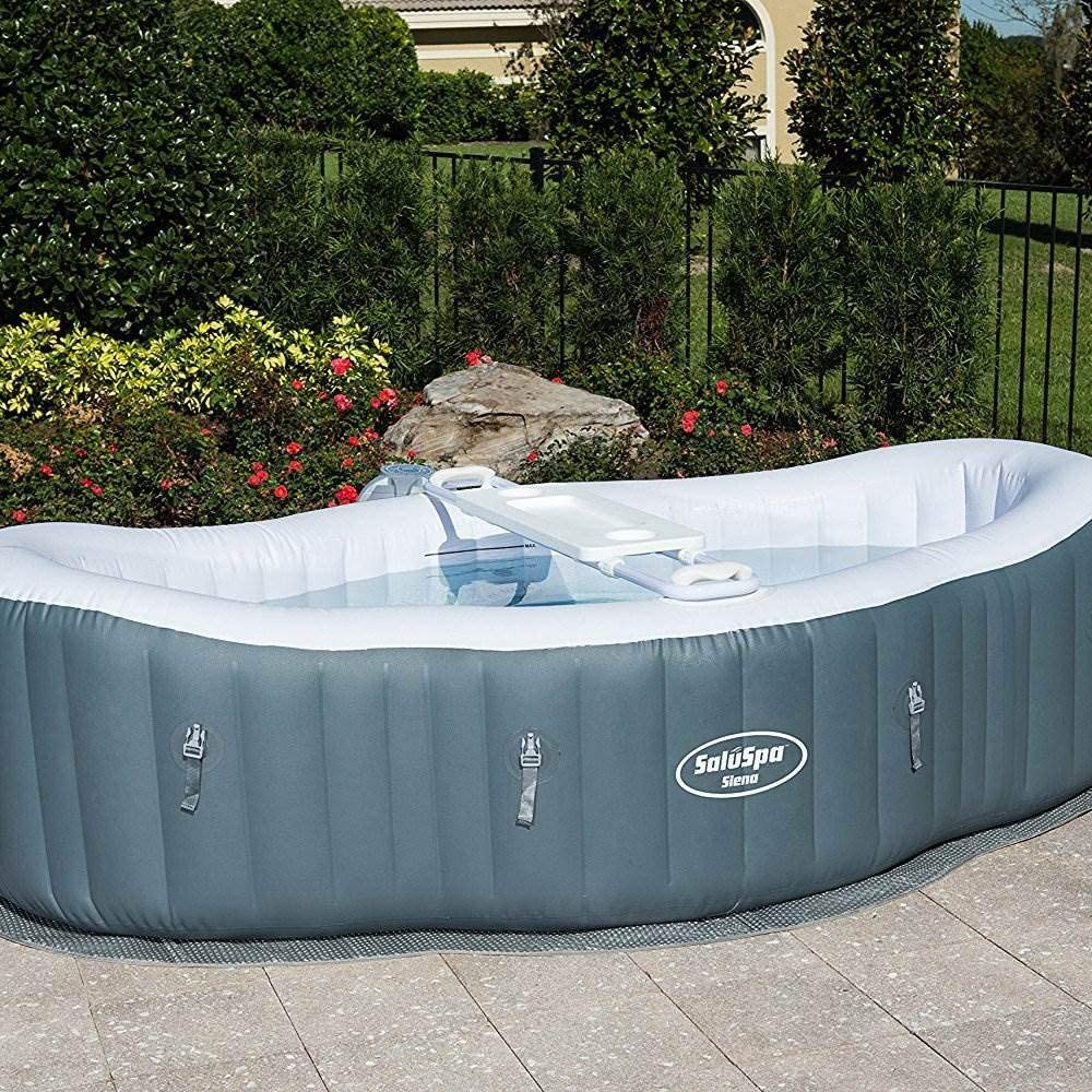 One of the best Inflatable Hot Tub big enough for two