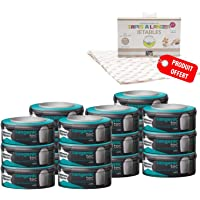 Tommee Tippee - Sangenic- Pack 18 unidades