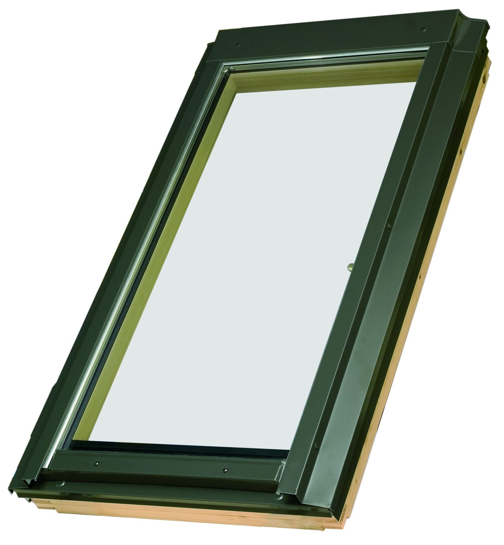 FAKRO FWU-L  69157 Egress Roof Window, 24-Inch x 38-Inch, Left Opening by FAKRO (Image #4)