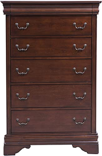 Deal of the week: Liberty Furniture Industries Carriage Court 6 Drawer Chest