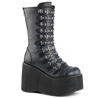 DEMONIAW Womens KERA-50/BVL Boots