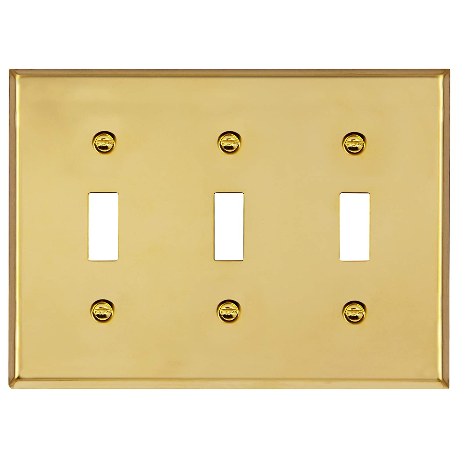 Electrical Wallplate Empty Switch plate SAA 10 x 2 Gang Wall Plate