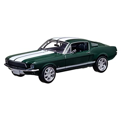 1/43 Fast & Furious Tokyo Drift 1967 Ford Mustang: Toys & Games