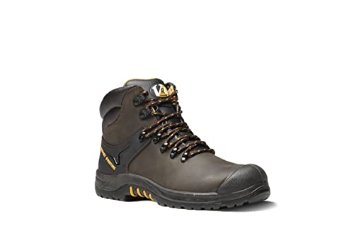 V12 Unisex Adults' Adults' Adults' Cougar Safety Stiefel 3869c9