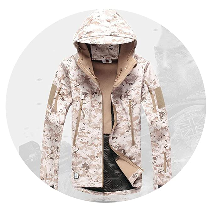 Amazon.com: Stardust-shine-outerwear - Chaqueta táctica ...