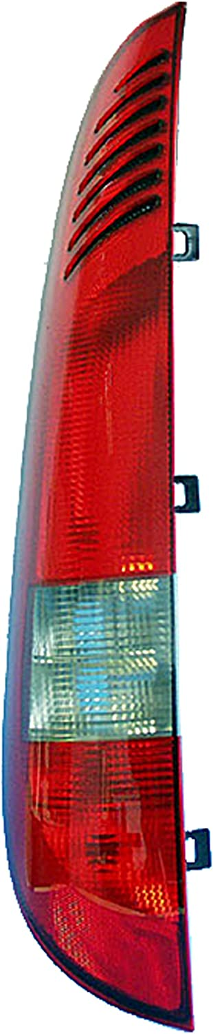 with lamp base HELLA 2VP 008 406-041 Combination Rearlight Right Bulb Technology 12V with bulbs