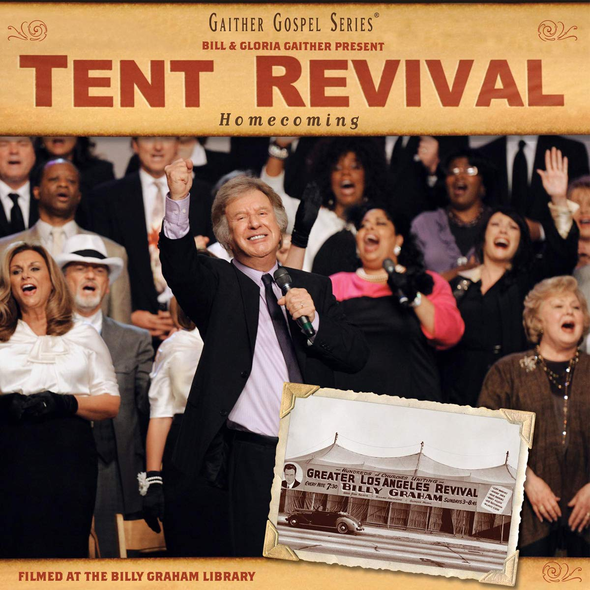 Tent 2021 Revival Homecoming Time sale