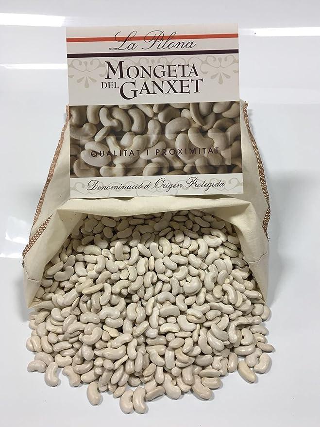 MONGETA DEL GANXET 5kg