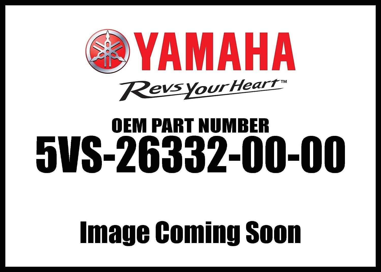 Yamaha 5VS-26332-00-00; BOLT; 5VS263320000