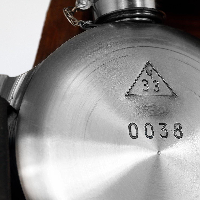 Agat 192-ChS | Russische XXL Kampftaucher Uhr