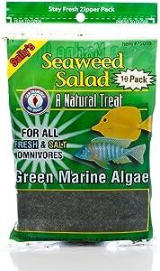 San Francisco Bay Brand Seaweed Salad Green 10ct (30g)