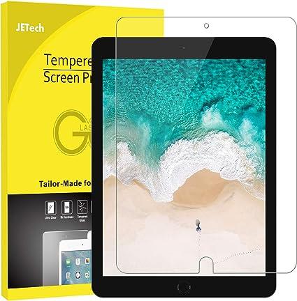 JETech Protector de Pantalla Compatible iPad Air 3 (10,5 Pulgadas ...
