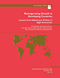 Reinvigorating Growth in Developing Countries: Lessons from Adjustment Policies in Eight Economies (Occasional Paper)