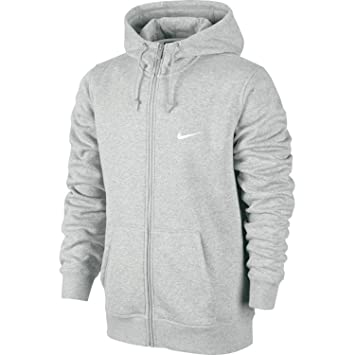773778058fa1 Nike Men s Club Swoosh Hoodie  NIKE  Amazon.ca  Sports   Outdoors