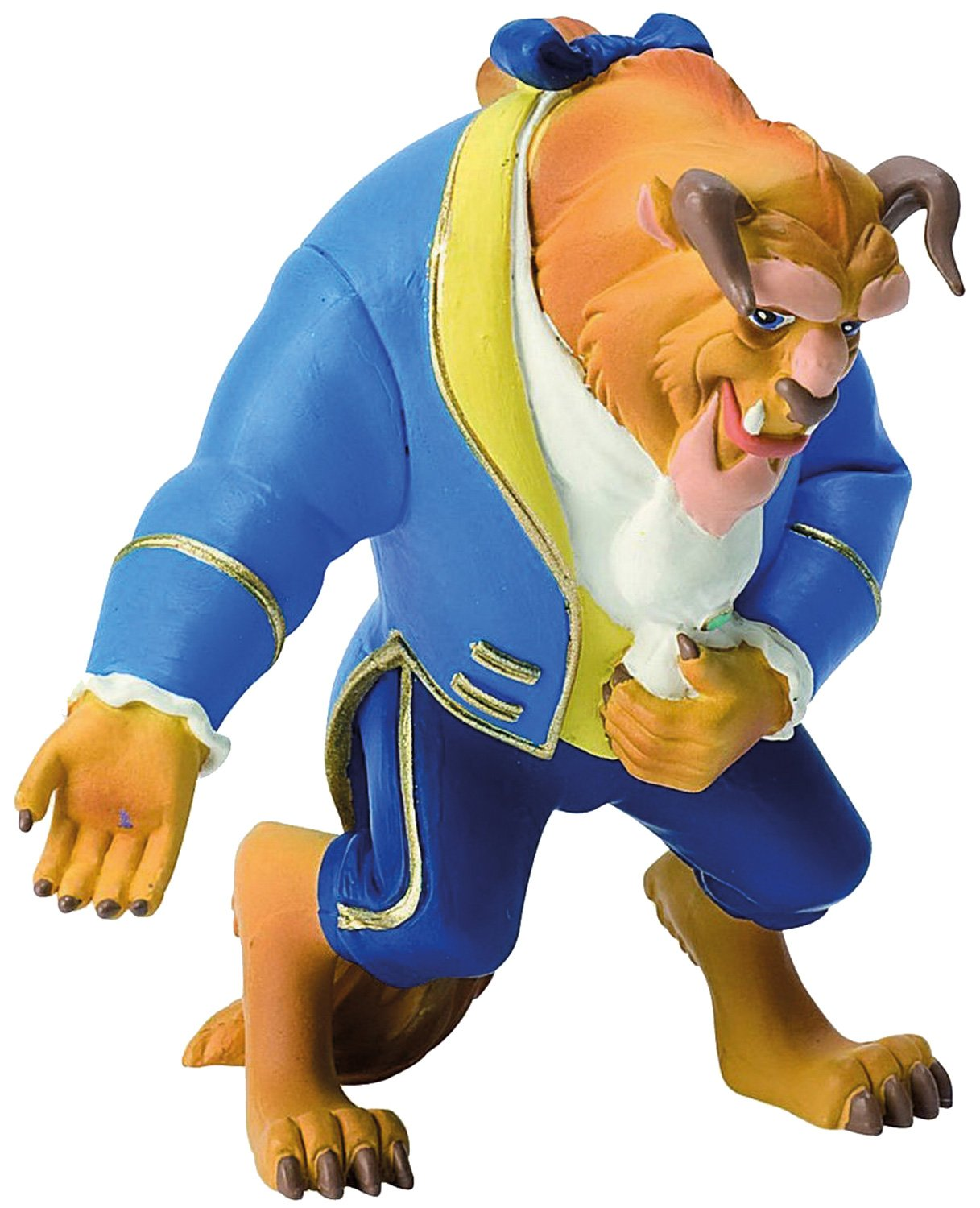 Bullyland Beast Action Figure C /& J Direct GmbH /& Co KG 12463 B000XPEI0A
